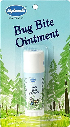 Hyland Homeopathics Bug Bite Ointment .26 OZ
