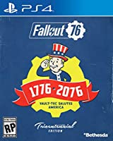 Fallout 76 Tricentennial Edition - PS4 [Digital Code]
