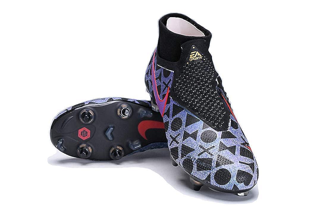 Scarpe da Calcio EA Allenamento Sports Uomo Running Sneakers