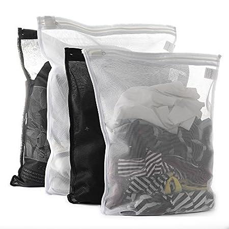 Amazon.com: tenrai Delicates, bolsas de lavandería brasier ...