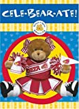 Celebearate!, Maya DeBellis and Build-A-Bear Workshop Staff, 1592581358