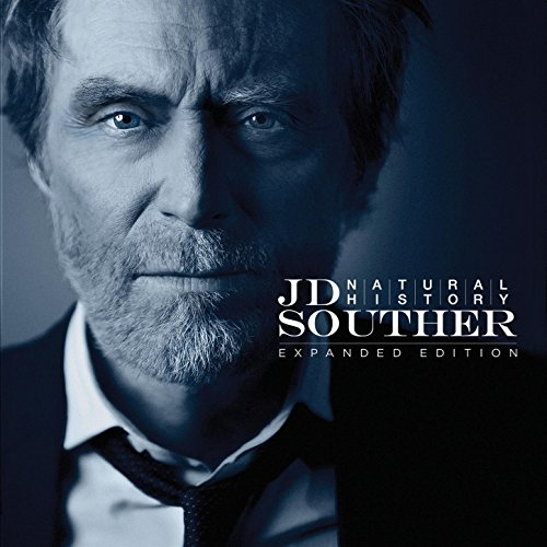 Jd Souther Natural History Vinyl