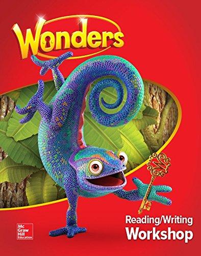 Wonders Reading/Writing Workshop, Volume 2, Grade 1 (ELEMENTARY CORE READING)