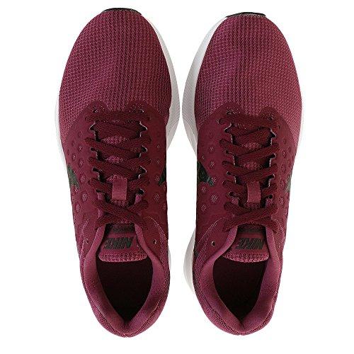 Running 602 Wmns Compétition Multicolore black bordeaux Femme Chaussures tea white Berry Downshifter 7 Nike De XSq6Wq