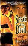 Speak of the Devil (Morgan Kingsley, Exorcist, Book 4)