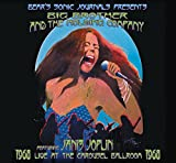 big brother holding company - Live At The Carousel Ballroom 1968