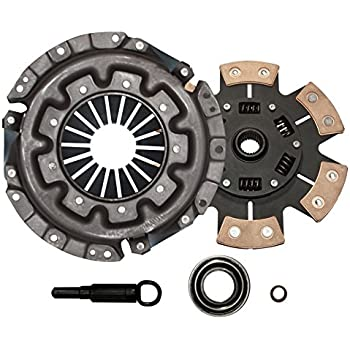 QSC Stage 3 Clutch Kit fits Nissan Skyline RB20DET RB25DE RB25DET