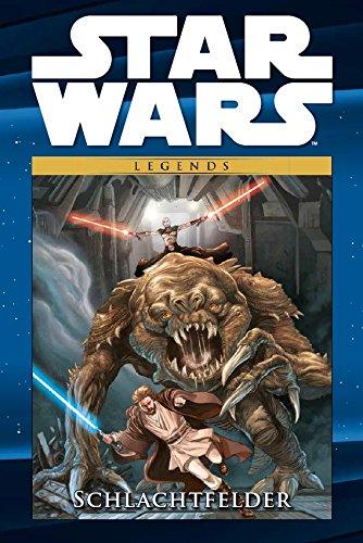 Star Wars Comic-Kollektion: Bd. 41: Schlachtfelder