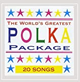 Classical Music : World's Greatest Polka Package