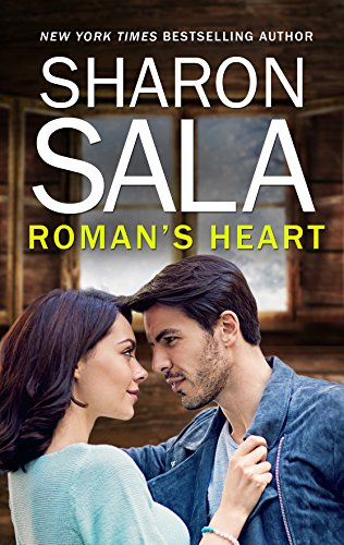 Roman's Heart: A Novel of Romantic Suspense (The Justice Way) cover