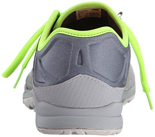 New Balance Mujer wx20V5Formación de zapatos Verde/Azul