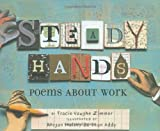 Steady Hands, Tracie Vaughn Zimmer, 0618903518