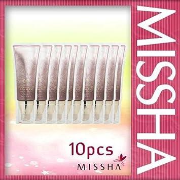 Amazon.com : [MISSHA] M Signature Real Complete B.B Cream SPF 25 ...