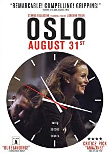 Oslo August 31st [Reino Unido] [DVD]