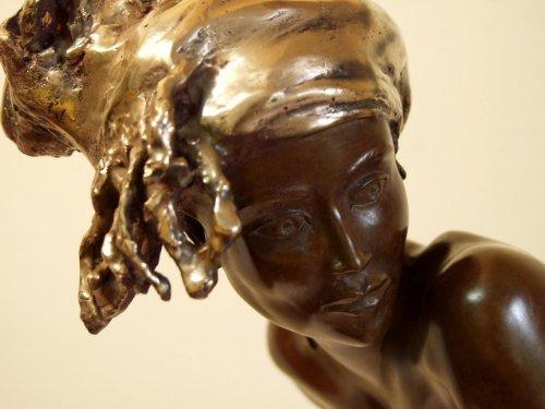 Véronique Richard - Sculpteur (French Edition)