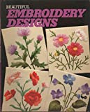 img - for Beautiful Embroidery Designs book / textbook / text book