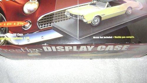 Prestige Display Case for 1/25 Cars