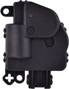 604-029 HVAC Blend Door Actuator for Chrysler 200/Sebring, Dodge Journey/Avenger/Durango, Jeep Wrangler 68018109AA