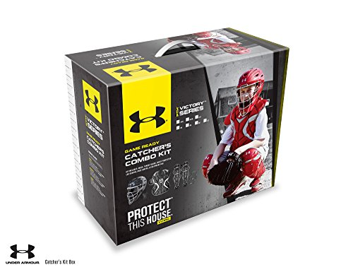 Under Armour PTH Victory Catchers Kit from Under Armour