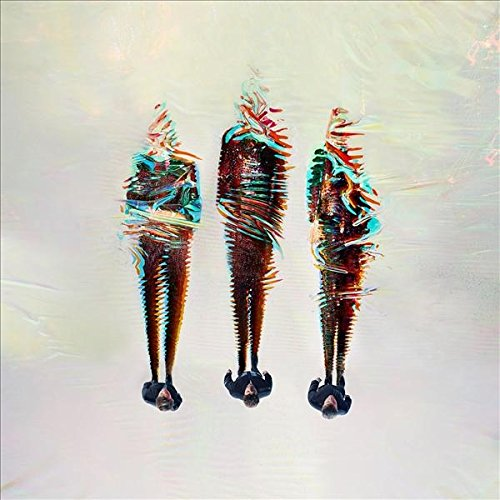 III (2014) (Album) by Take That