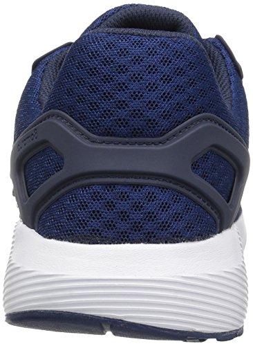 Adidas Performance Heren Duramo 8 M Hardloopschoenen Mystery Blue / Collegiate Navy / Collegiate Navy