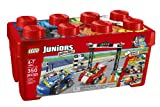 LEGO Juniors 10673 Race Car Rally