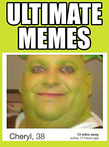 MEMES: Ultimate Memes & Jokes 2017 –  Try Not To Laugh! – Funniest Memes on the Planet: Funniest Memes on the Planet: Funny Memes 2017, Dank Memes, Memes Free, Memes XL, Pikachu Books, Roasts