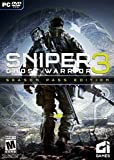 Sniper Ghost Warrior 3 - Xbox One Limited Edition