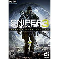 Sniper Ghost Warrior 3 PC Digital