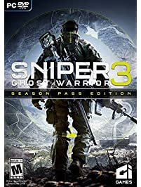 Sniper: Ghost Warrior 3 Season Pass Edition - PC