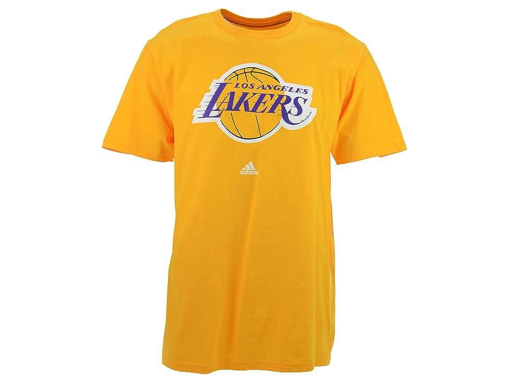 Amazon.com: NBA Los Angeles Lakers - Camiseta de manga corta ...