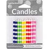 Creative Converting 104211 Party Supplies, Multicolor