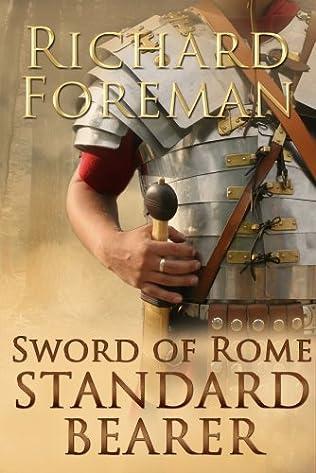 book cover of Standard Bearer