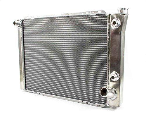 - Howe Racing 34127C1216 Radiator 19x27 Chevy w/Cooler