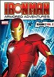 Iron Man: Armored Adventures Season 2 Vol 2 by Marvelous Media