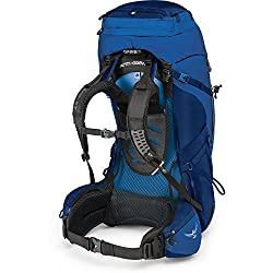 Osprey Aether AG 70 Hiking Backpack Medium Neptune Blue