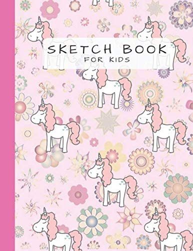 Sketch Pad: Graffiti Art Cover Sketch Book for kids and adults Doodle and Color Extra Large 8.5 x 11 Blank Drawing Pad to Practice How to Draw