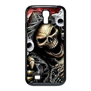 Samsung Galaxy S4 9500 Cell Phone Case Black Diablo Fvgf