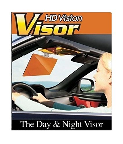 Day Night HD Vision Visor for All Cars  Amazon.in  Car   Motorbike 8c8d94d13b1
