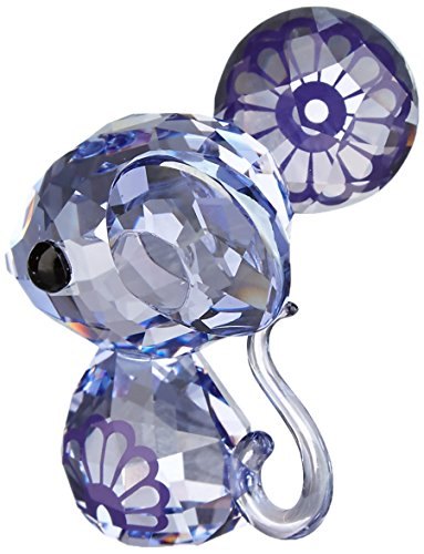 Swarovski Zodiac Figurine – Chu Chu The Rat