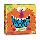 Best Peaceable Kingdom Board Game For Kids - Peaceable Kingdom Feed the Woozle Award Winning Preschool Review