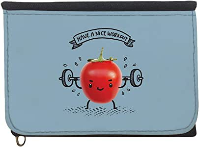 have a nice workout Printed Case Wallet,  jeans