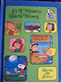 It's a Mystery, Charlie Brown, Charles M. Schulz, 0394931017