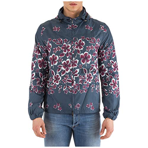 Valentino Men Jacket blu 36 US for sale  Delivered anywhere in USA