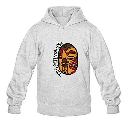 (Reder Men's Graffiti and the Archaeology of the Contemporary Sweatshirt Hoodie XXL Light)