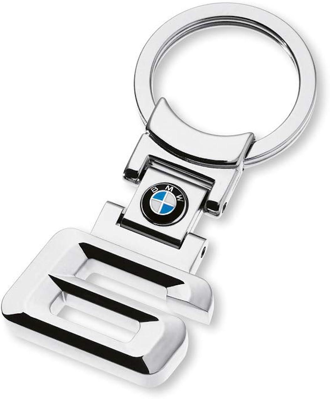 Original Bmw 6er 6 Er Schlüsselanhänger Anhänger Mit Geschenkbox Bekleidung