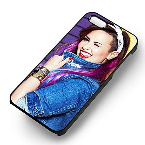 She So Cute pour Coque Iphone 5 or Coque Iphone 5S or Coque Iphone 5SE Case (Noir Boîtier en plastique dur) L6Y0YJ
