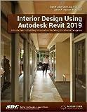 Interior Design Using Autodesk Revit 2019