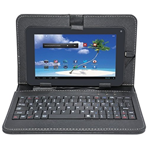 "Proscan 7"" 8GB Android 4.4 Dual Core Tablet With Case & K..."