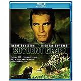 Soylent Green Blu ray